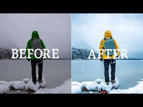 Editing YOUR Photos!!