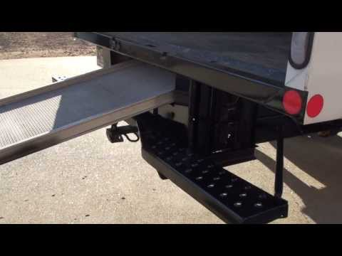 HD VIDEO 2006 FORD E350 16 FT BOX TRUCK VAN FOR SALE SEE WWW SUNSETMILAN COM