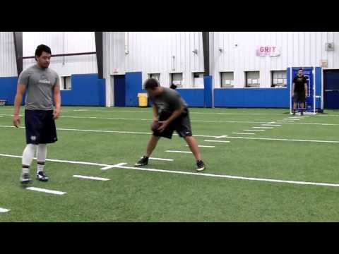 2016 NFL Prospects - Jimmy Landes