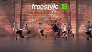 Online Fitness | freestyle Power | Functional Training