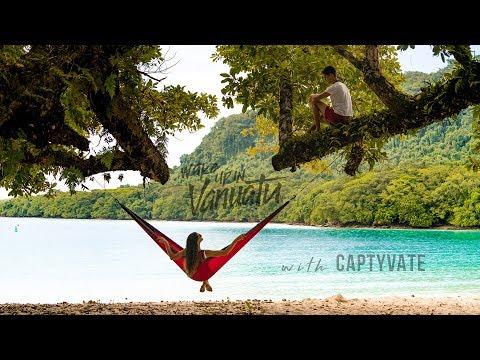 Vanuatu - tropical Pacific paradise - Sony A7Rii and DJI Mavic Pro