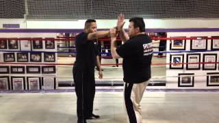 Kogan Self-Defense Video - SPETSNAZ USA 6