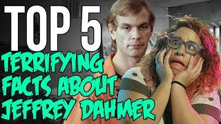 Video Top 5 Facts About Jeffrey Dahmer - Famous Serial Killers // Dark 5 | Snarled download MP3, 3GP, MP4, WEBM, AVI, FLV Januari 2018