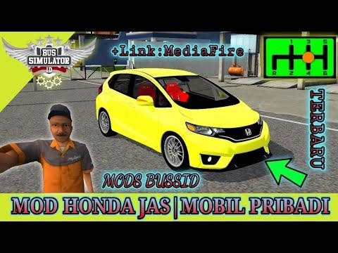 41 Mod Bussid Mobil Pribadi HD