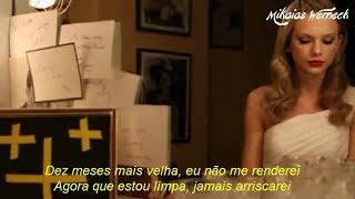 Taylor Swift - Clean [Tradução/Legendado] HD