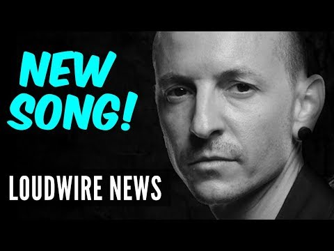 First Chester Bennington Song Since Vocalist's Death Revealed