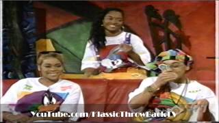 Tlc Sleigh Ride Live Acapella 1992.mp3