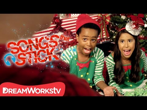 """""""We Wish You A Merry CASHmas"""" PARODY ft. Carson Lueders & Brianna Leah 