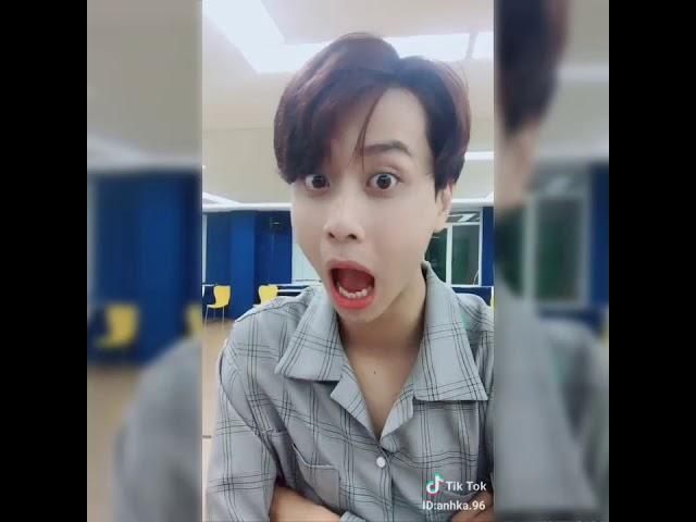 Khi trai Việt chơi Tik Tok || Có được hâm mộ hơn???