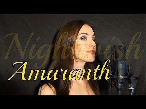 Nightwish  Amaranth Dark Passion Play   Minniva