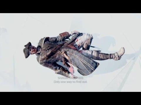 Assassin's Creed III Remastered - Assault on Fort George: Connor VS. Haytham  