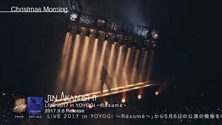 JIN AKANISHI LIVE DVD&Blu-ray 「JIN AKANISHI LIVE 2017 in YOYOGI ~...