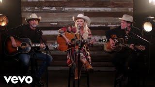 Jack Ingram, Miranda Lambert, Jon Randall - Geraldene (Live Performance)