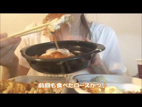 ほっともっとガパオライス☆のり弁ツナマヨ☆豚汁はやっぱり欠かせない!食欲全開☆