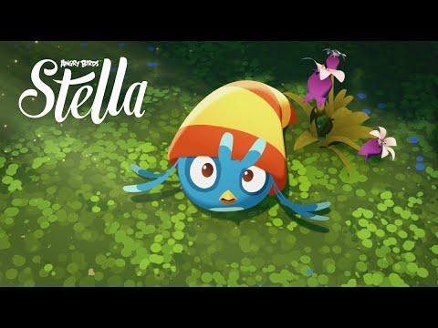 Angry Birds Stella - Season 2 Ep 11 Sneak Peek -