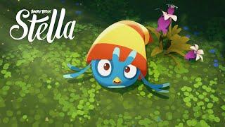 """Angry Birds Stella - Season 2 Ep.11 Sneak Peek - """"Premonition"""""""