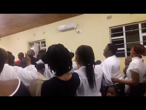 AOG Zululand girls mini convention 2017