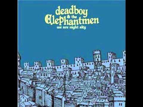 Deadboy & The Elephantmen- Blood Music