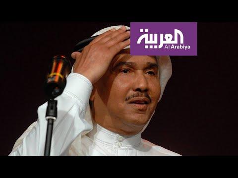محمد عبده لـ تفاعلكم: سعيد بتكريمي وهذا طلبي من هيئة الترفيه  - نشر قبل 2 ساعة