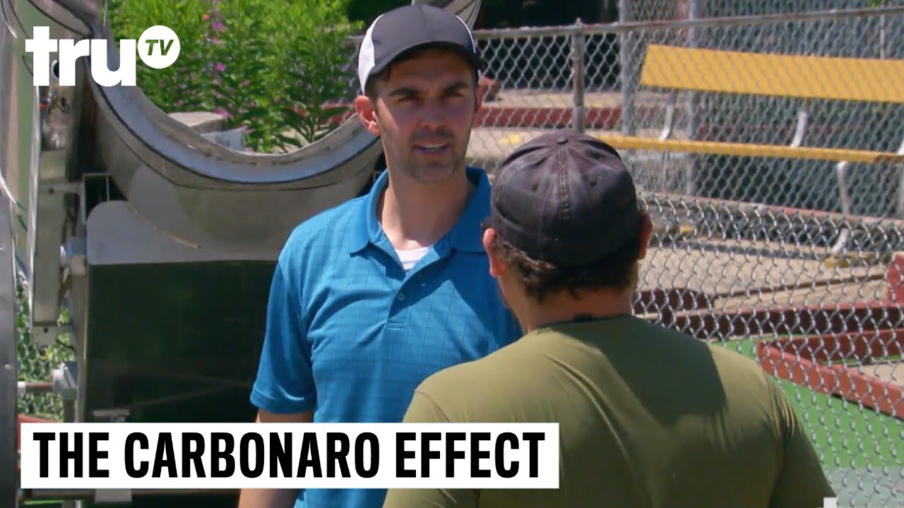 The Carbonaro Effect - Have You Heard Of The Carbonaro Effect? (Mashup) | truTV