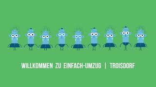 Einfach Umzug Firma in Troisdorf | 0221 98886258