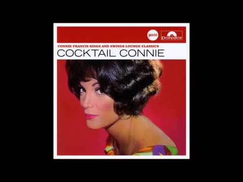 It's Not Unusual - Connie Francis
