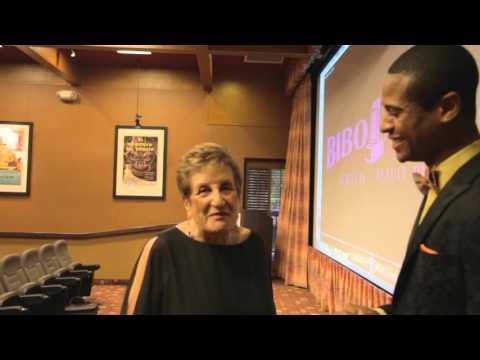BIBO Awards Los Angeles 2015 honoree Alicia Mendoza – Interview with Joe Sutton