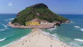 Litoral Rio de Janeiro ►12 Pontos Turísticos Vol.1