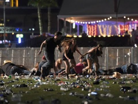 Las Vegas mass shooting: Who killed so many and why?