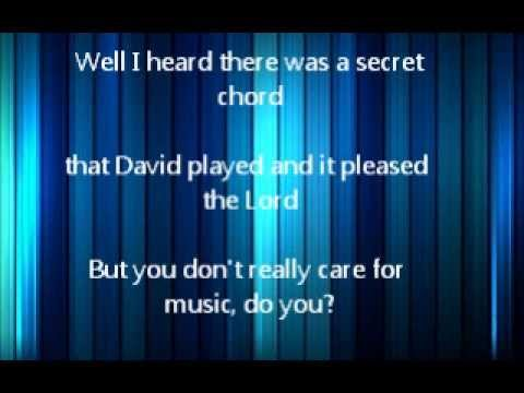 Hallelujah Choir Of Hard Knocks Lyrics Full Song Youtube