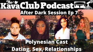 After Dark Session Ep 7: Can SEX keep a MAN, why women BREAK OWN STANDARDS, SEX on a first date, etc