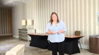 Morgan Deane Introduction Speech