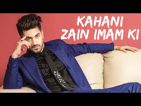 Zain Imam Lifestyle, Girlfriend, Age, Family, Cars, Education, Height, Wife, Biography