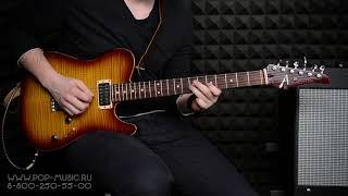 Шумодав BOSS NS 2 (Если гитара фонит)