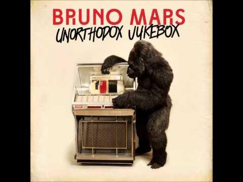 Bruno mars-treasure (unorthodox jukebox)