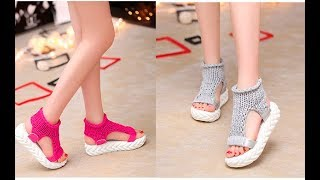 Girls Sandals With Price