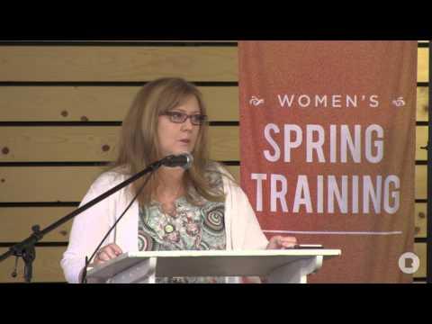 Leading As A Women - Week 4