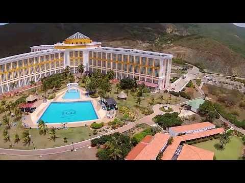Best Places to Visit in Venezuela