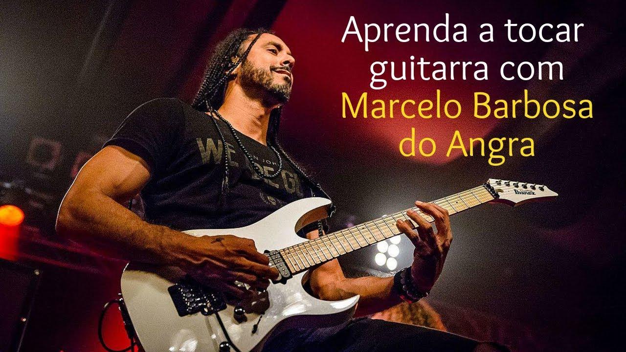 mb guitar academy por dentro
