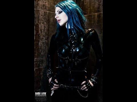 9/25/2017 - New Dark Electro, Industrial, EBM, Synthpop - Communion After Dark