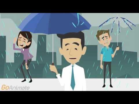 Commercial Mortgage Broker Mark Advertisement