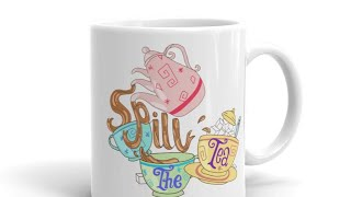 SPILL THE TEA | HOT TOPICS EDITION