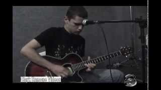 DESPLUGADOS - Kiss - Got To Choose - Cover Unplugged - 2008
