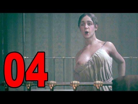 The Order: 1886 - Part 4 - BOOBIES! (Let's Play / Walkthrough / Gameplay)
