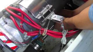 how to replace your drive rudder shaft stuffing box packing with gfo