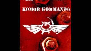 Komor Kommando - Predator (feat. Sascha of KMFDM)