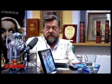 """Интервью Константина Лоскутникова Барона Фон Босснер газете """"Frankfurter Allgemeine Zeitung"""""""