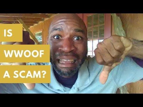 My Horrible WWOOFing Experience | World Wide Opportunities On Organic Farms Review