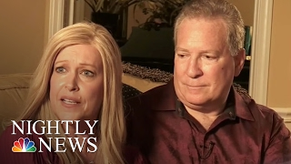 Inspiring America: Couple Turns Cancer Diagnosis Into Love Story | NBC Nightly News
