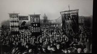 Первая русская революция (1905-1907) за 8 сек.